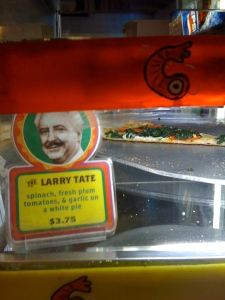 larry tate pizza